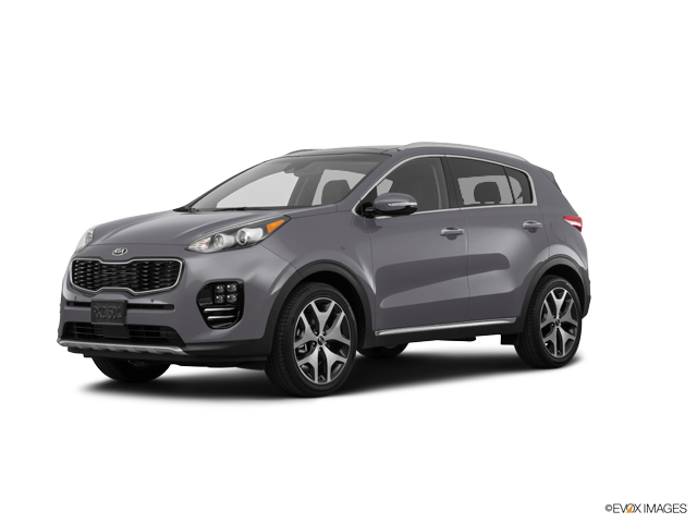 2017 Kia Sportage Vehicle Photo in Tuscumbia, AL 35674