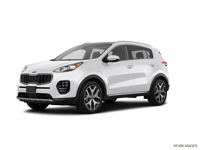 2017 Kia Sportage Vehicle Photo in Janesville, WI 53545