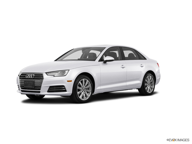 2017 Audi A4 Vehicle Photo in Devon, PA 19333