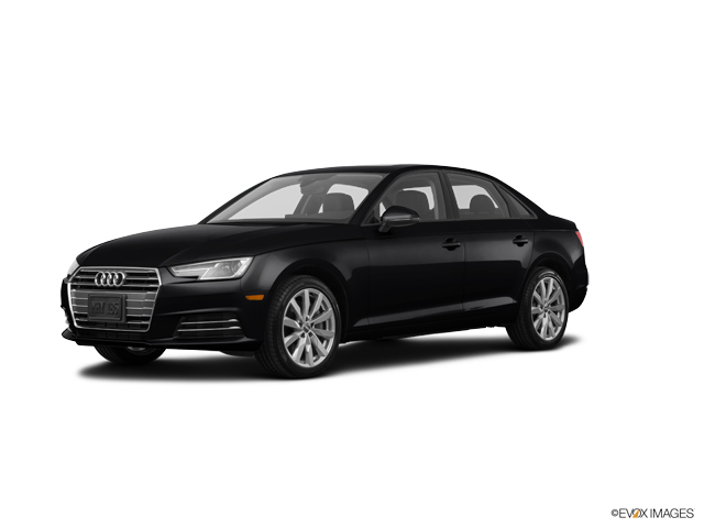 2017 Audi A4 Vehicle Photo in Allentown, PA 18103