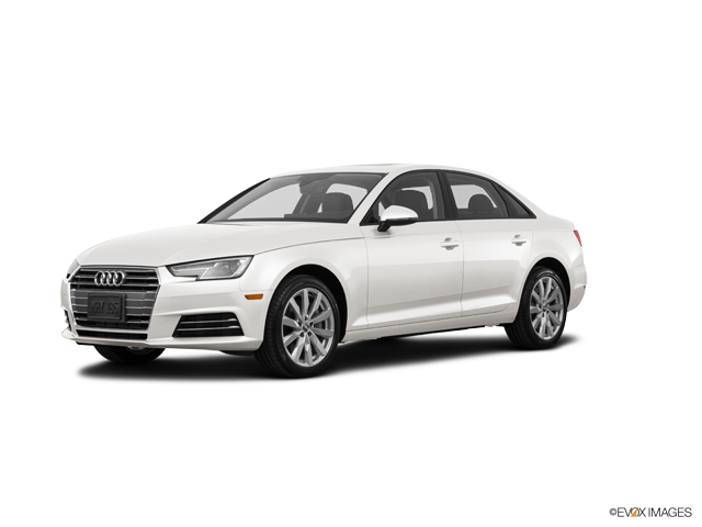 2017 Audi A4 Vehicle Photo in Honolulu, HI 96819