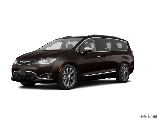 2017 Chrysler Pacifica Vehicle Photo in Westlake, OH 44145