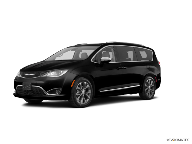 2017 Chrysler Pacifica Vehicle Photo in Lake Bluff, IL 60044