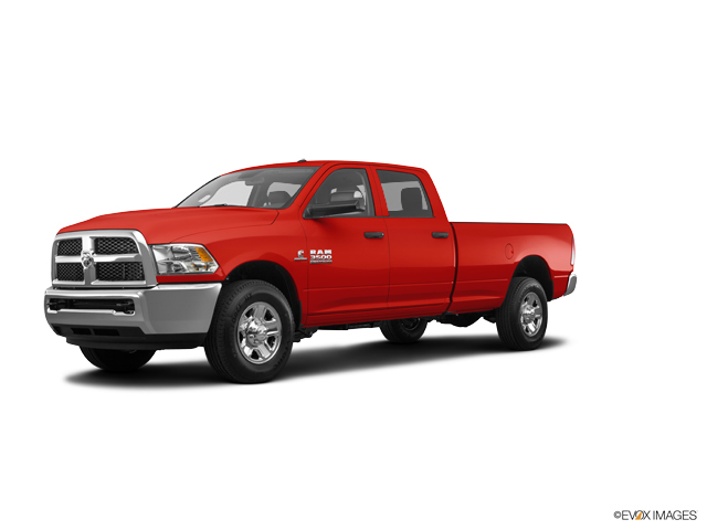 2016 Ram 3500 Vehicle Photo in Greeley, CO 80634