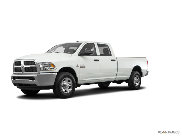 2016 Ram 3500 Vehicle Photo in Spokane, WA 99207
