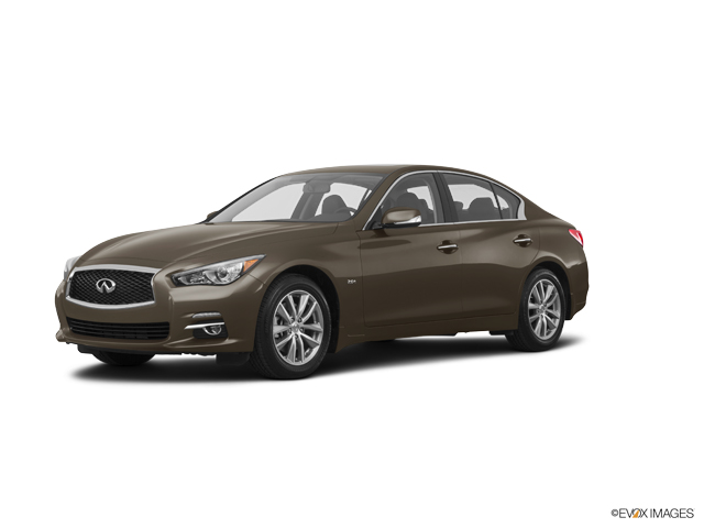 2016 INFINITI Q50 Vehicle Photo in Corsicana, TX 75110
