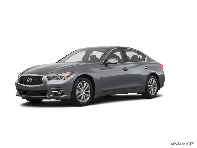 2016 INFINITI Q50 Vehicle Photo in Joliet, IL 60435