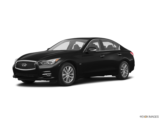2016 INFINITI Q50 Vehicle Photo in Zelienople, PA 16063