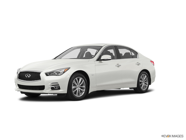 2016 INFINITI Q50 Vehicle Photo in Pleasanton, CA 94588