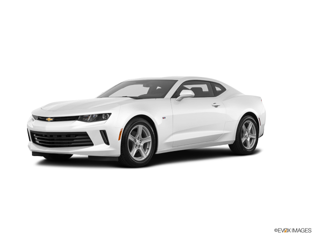 2016 Chevrolet Camaro Vehicle Photo in Arlington, TX 76017