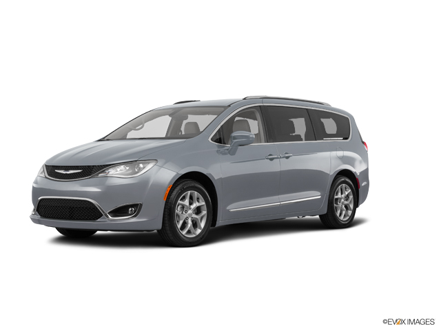2017 Chrysler Pacifica Vehicle Photo in Edinburg, TX 78539