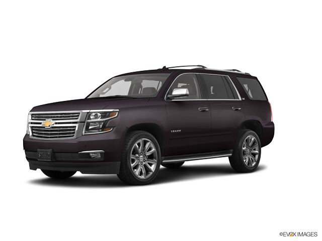 2016 Chevrolet Tahoe Vehicle Photo in Frederick, MD 21704