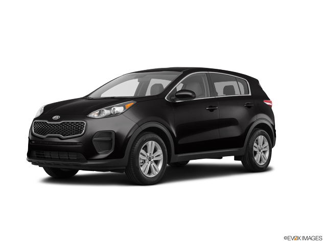 2017 Kia Sportage Vehicle Photo in Annapolis, MD 21401