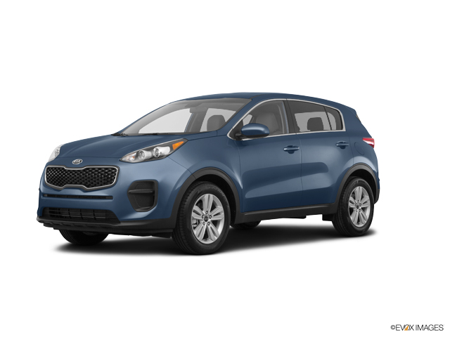 2017 Kia Sportage Vehicle Photo in Tucson, AZ 85712
