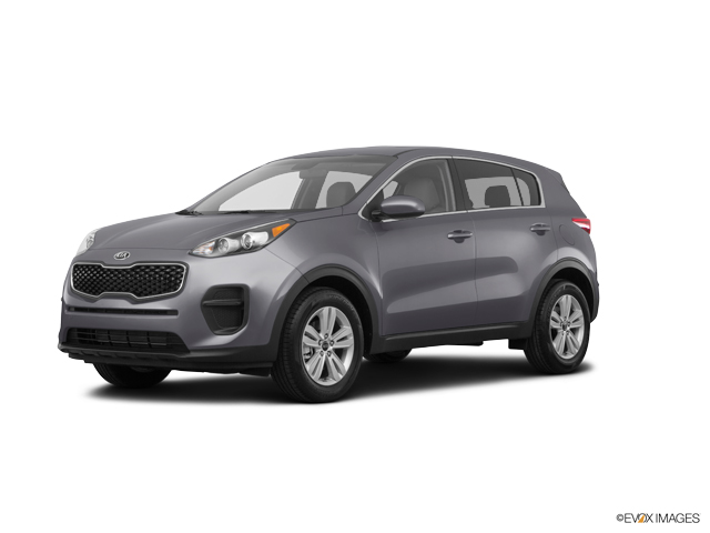 2017 Kia Sportage Vehicle Photo in Mission, TX 78572