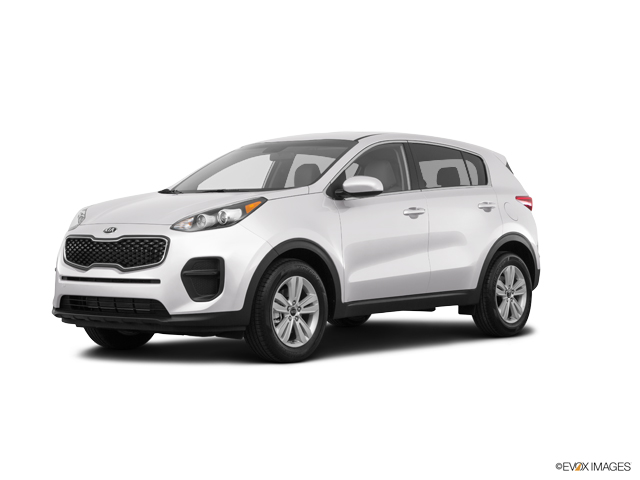 2017 Kia Sportage Vehicle Photo in Tucson, AZ 85705