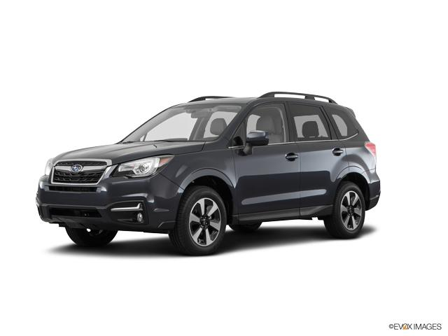 2017 Subaru Forester Vehicle Photo in Midlothian, VA 23112