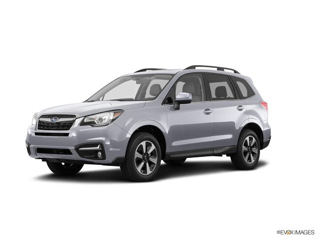 2017 Subaru Forester Vehicle Photo in Nashville, TN 37203