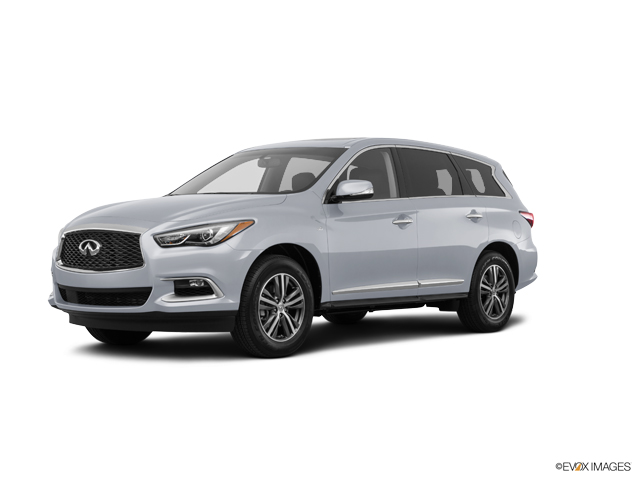 2016 INFINITI QX60 Vehicle Photo in Anchorage, AK 99515