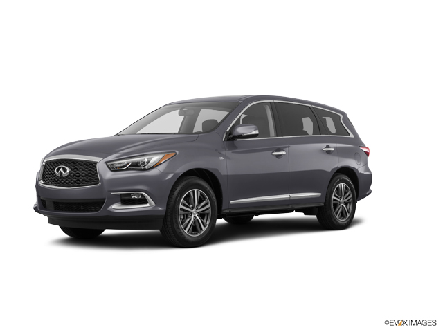 2016 INFINITI QX60 Vehicle Photo in Grapevine, TX 76051