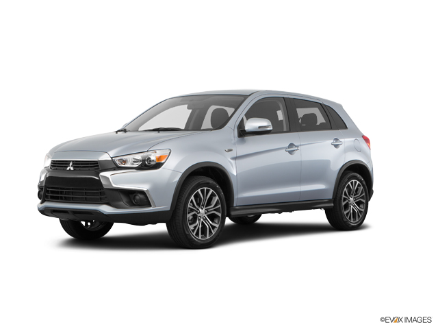 2016 Mitsubishi Outlander Sport Vehicle Photo in Henderson, NV 89014