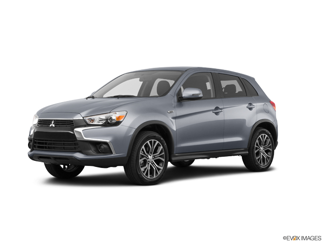 2016 Mitsubishi Outlander Sport Vehicle Photo in Tulsa, OK 74133