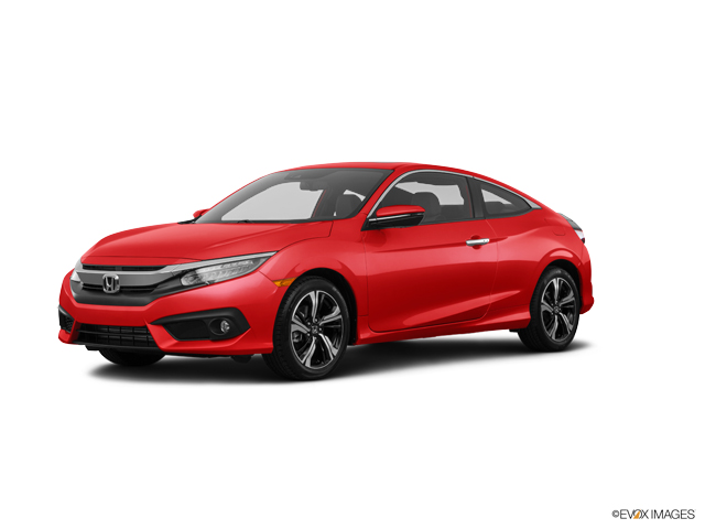 2016 Honda Civic Coupe Vehicle Photo in Concord, NC 28027