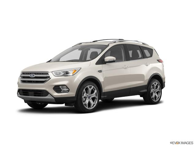 2017 Ford Escape Vehicle Photo in Macedon, NY 14502