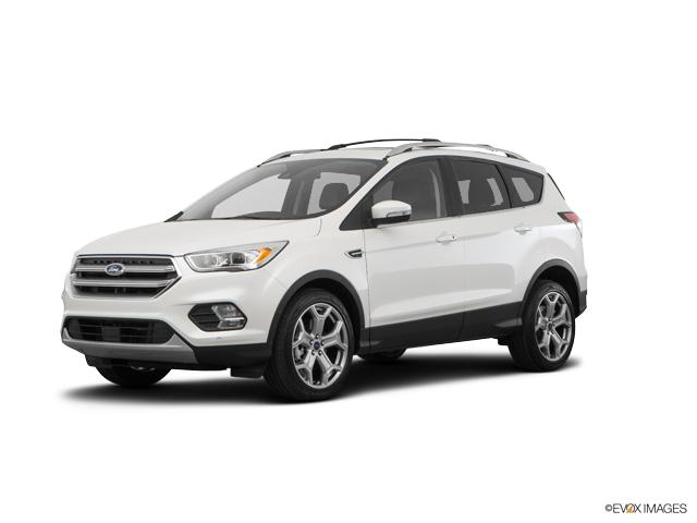 2017 Ford Escape Vehicle Photo in San Antonio, TX 78257