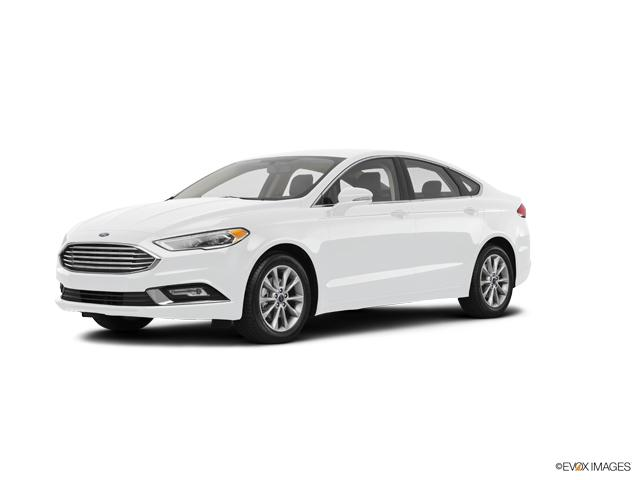2017 Ford Fusion Vehicle Photo in CONCORD, CA 94520