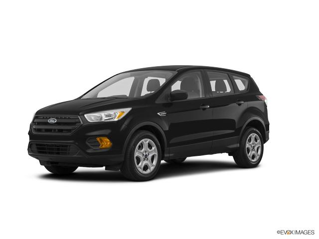 2017 Ford Escape Vehicle Photo in Souderton, PA 18964-1038
