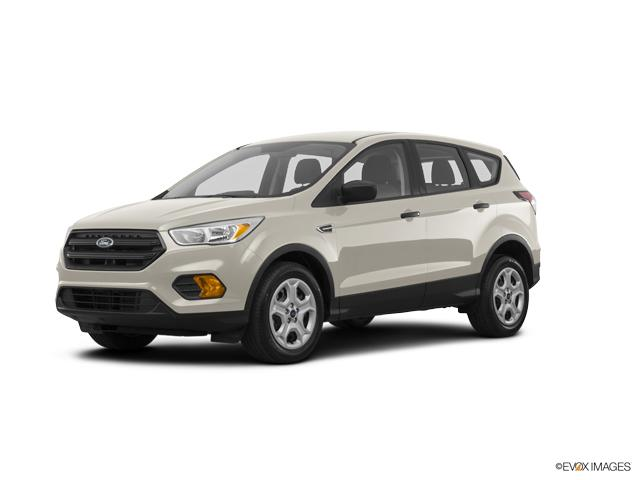 2017 Ford Escape Vehicle Photo in Evanston, WY 82930