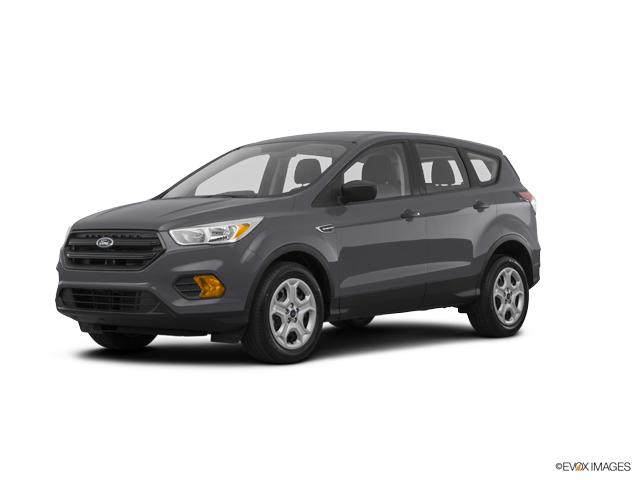 2017 Ford Escape Vehicle Photo in Mukwonago, WI 53149