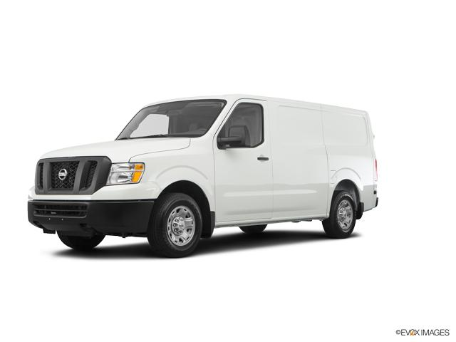 2016 Nissan NV Vehicle Photo in Easton, PA 18045