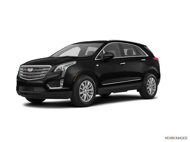 2017 Cadillac XT5 Vehicle Photo in Newark, DE 19711