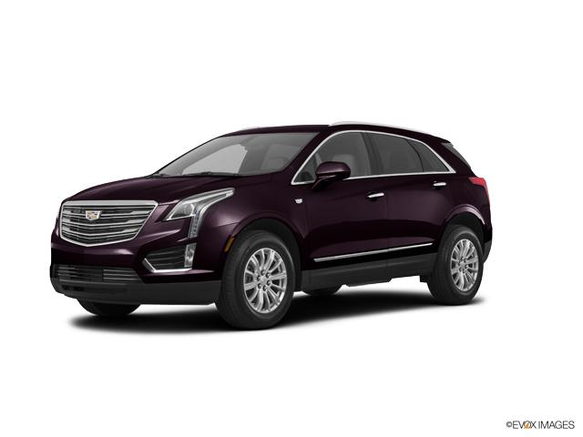 2017 Cadillac XT5 Vehicle Photo in Cape May Court House, NJ 08210
