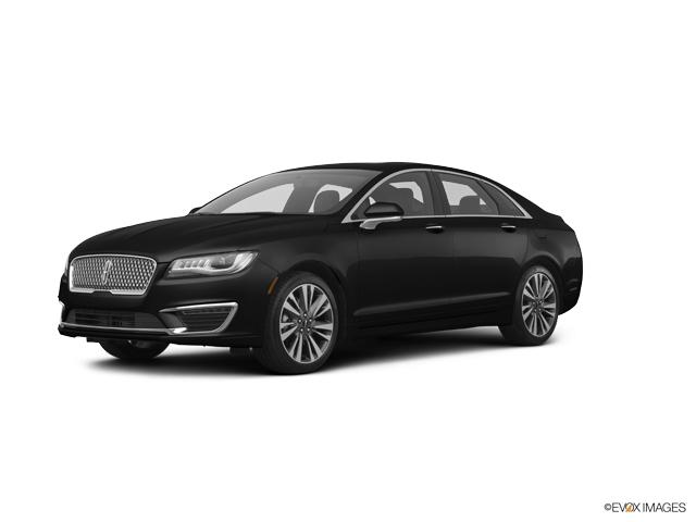 2017 LINCOLN MKZ Vehicle Photo in Johnson City, TN 37601