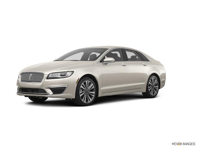 2017 LINCOLN MKZ Vehicle Photo in Lincoln, NE 68521