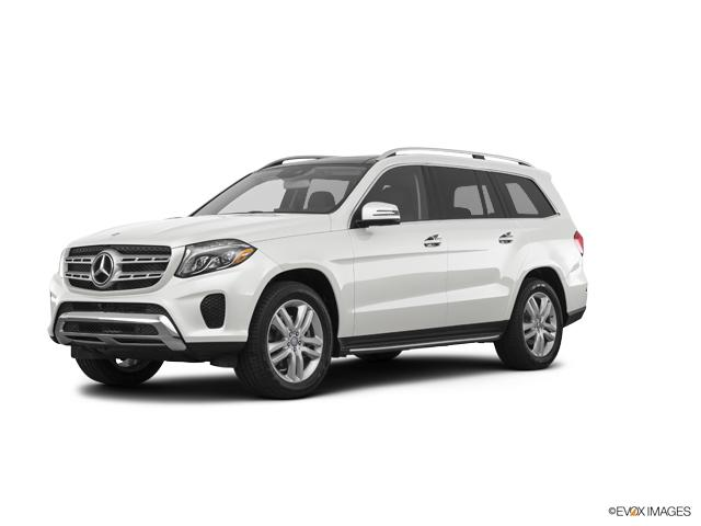 used 2017 mercedes benz gls polar white for sale near baton rouge la gerry lane enterprises. Black Bedroom Furniture Sets. Home Design Ideas