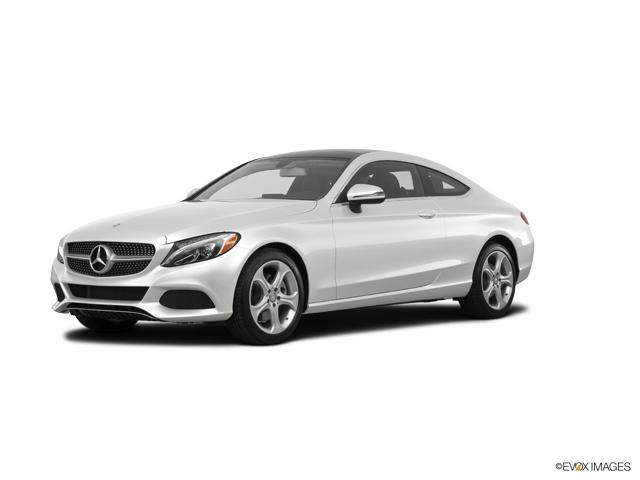 2017 Mercedes-Benz C-Class Vehicle Photo in Fort Worth, TX 76116