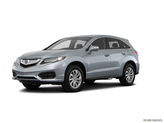 2017 Acura RDX Vehicle Photo in Johnston, RI 02919