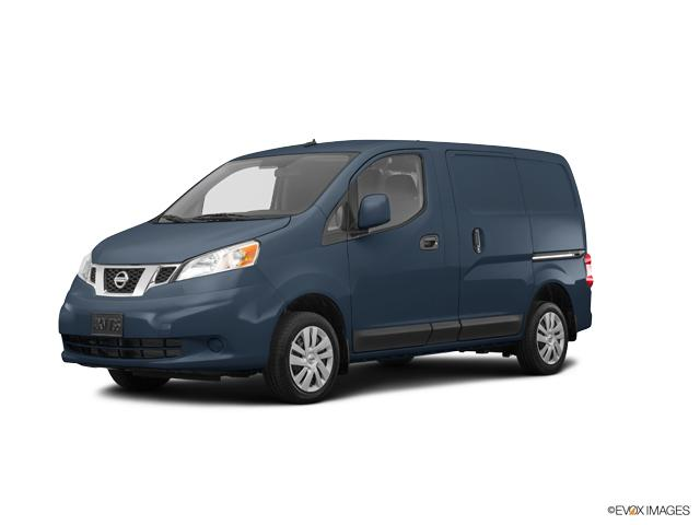 2016 Nissan NV200 Vehicle Photo in Honolulu, HI 96819