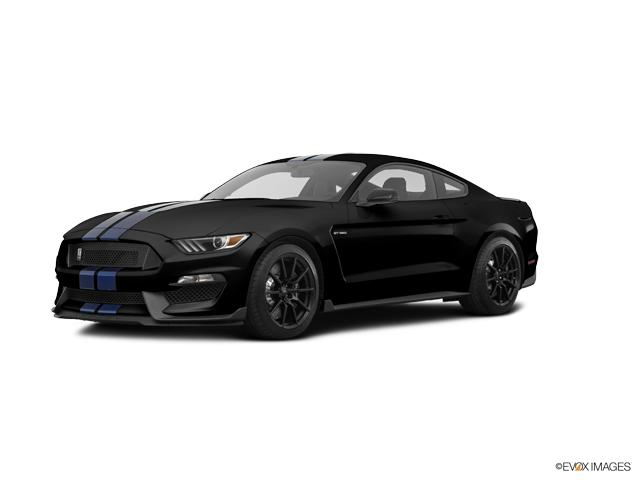 2016 Ford Mustang Vehicle Photo in Wilmington, NC 28403