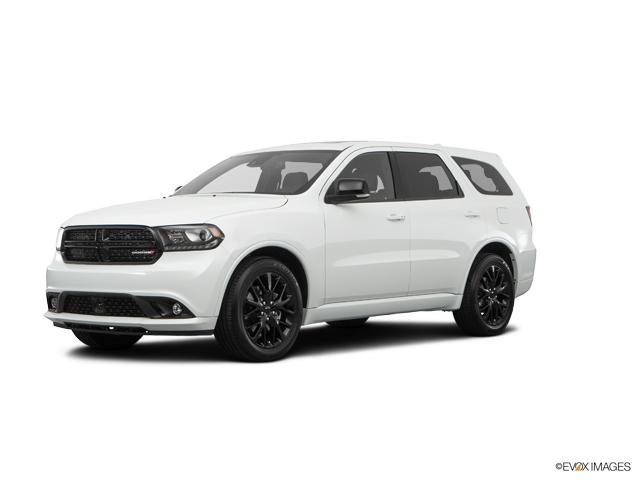 2016 Dodge Durango Vehicle Photo in Midland, TX 79703