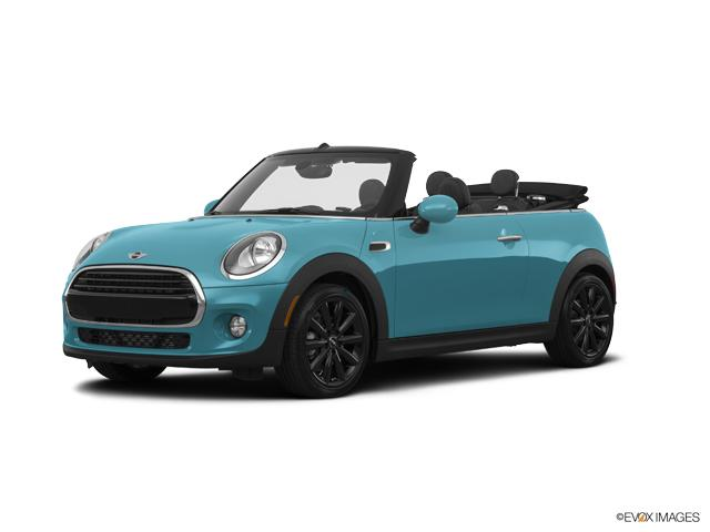 2016 MINI Cooper Convertible Vehicle Photo in Charleston, SC 29407