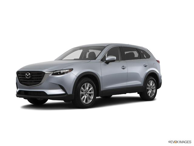 2016 Mazda CX-9 Vehicle Photo in Joliet, IL 60435