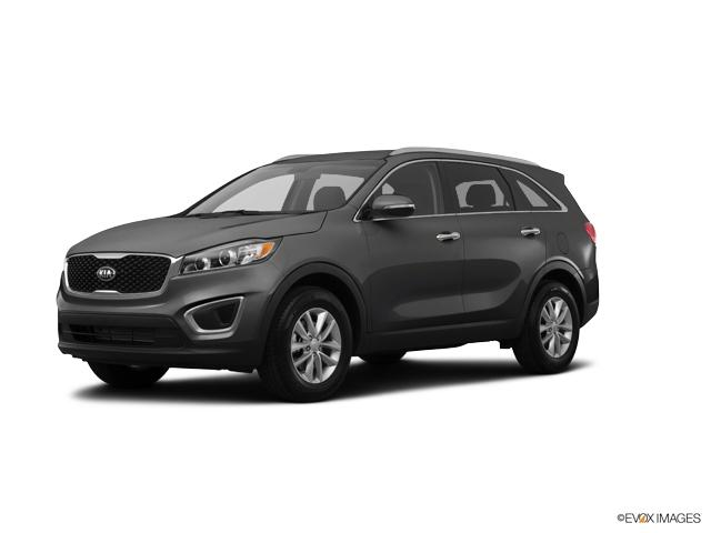 2017 Kia Sorento Vehicle Photo in Salem, VA 24153