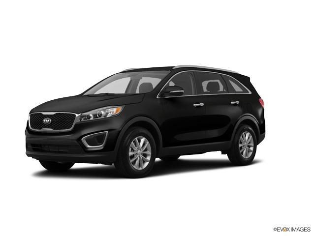 2017 Kia Sorento Vehicle Photo in Oshkosh, WI 54904