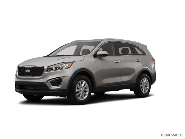 2017 Kia Sorento Vehicle Photo in Midlothian, VA 23112