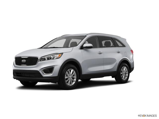2017 Kia Sorento Vehicle Photo in Tucson, AZ 85705